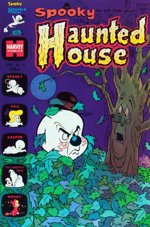 SpookyHauntedHouse12A