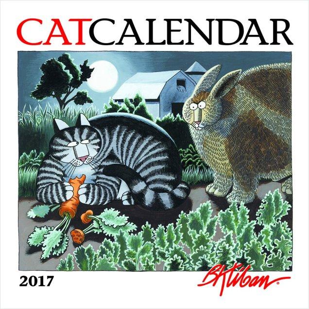 KlibanCats2017
