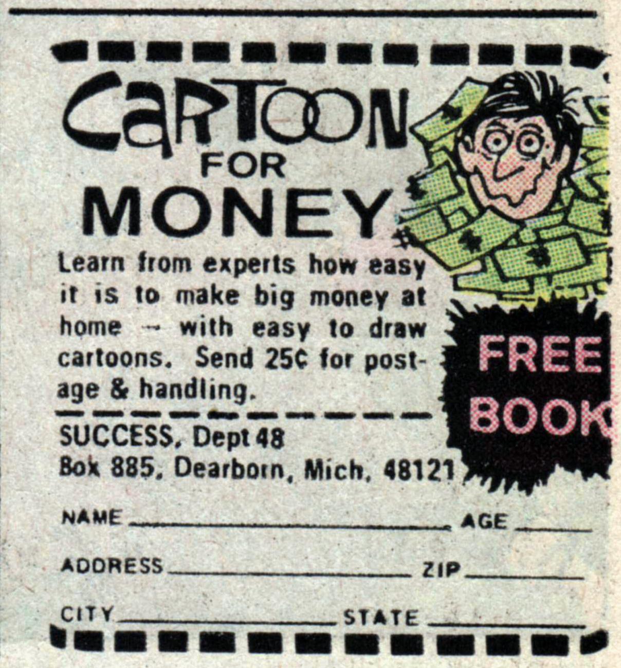 Cartoon$A