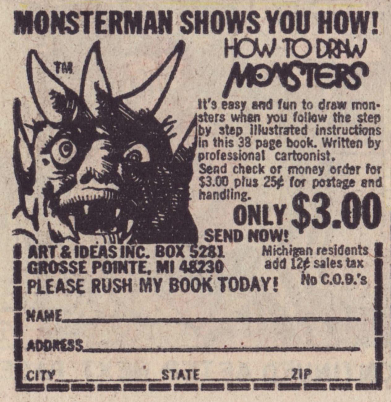 MonstermanA