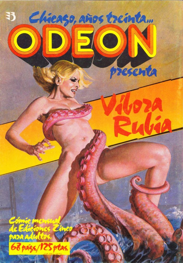 OdeonViboraRubia