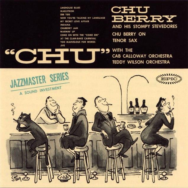 Chu!A