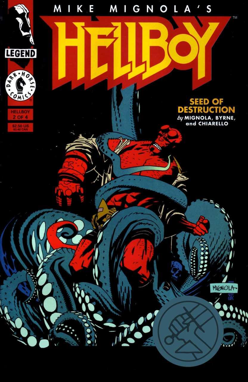 Hellboy2ActualCover