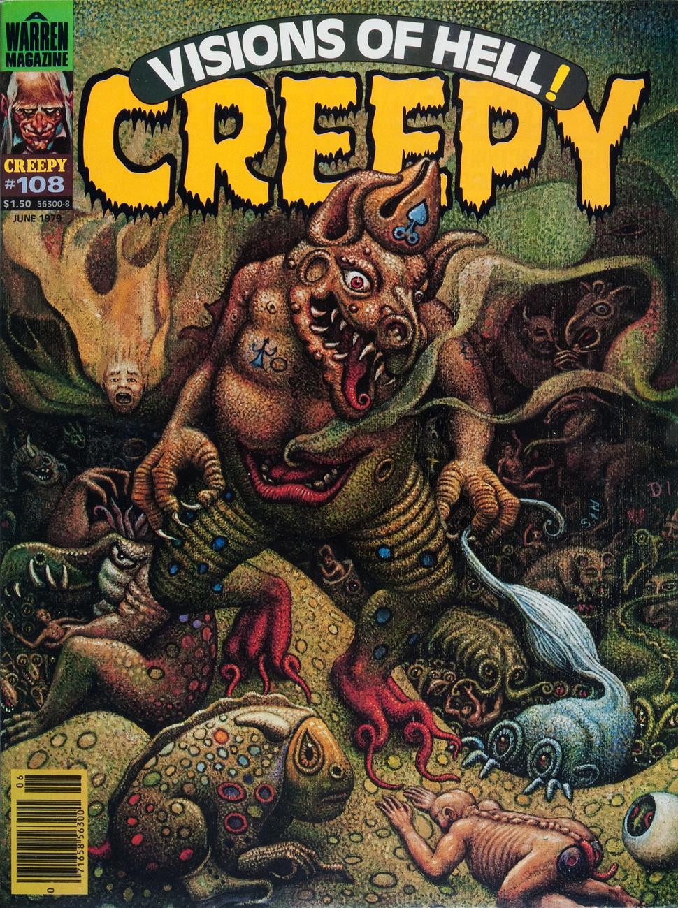 Creepy108A