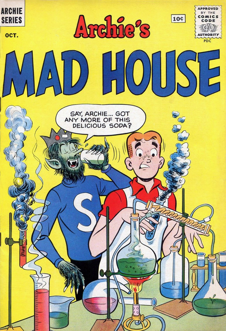 Madhouse15A