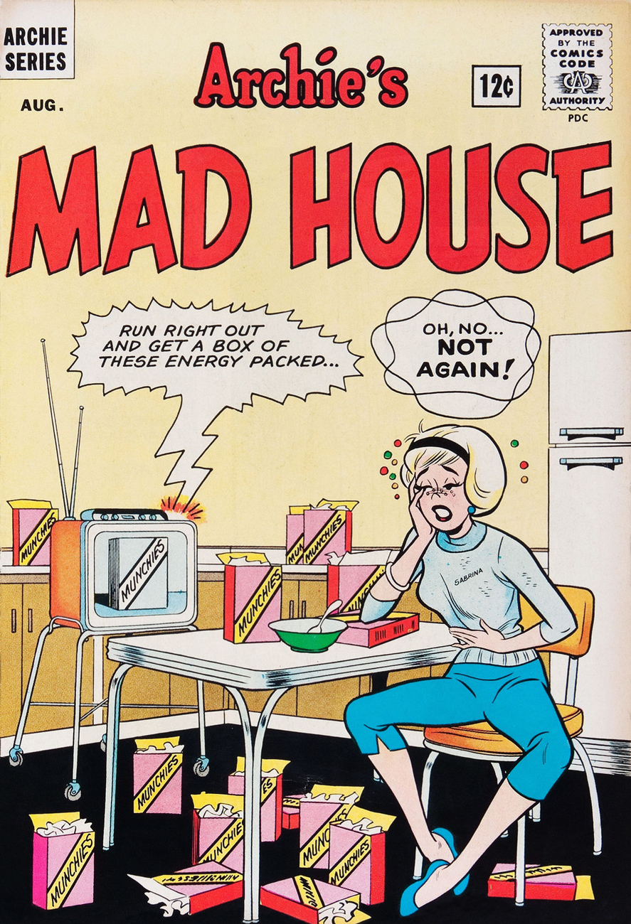 Madhouse27A