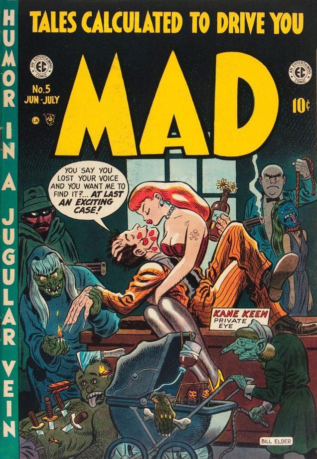 Mad5July1953