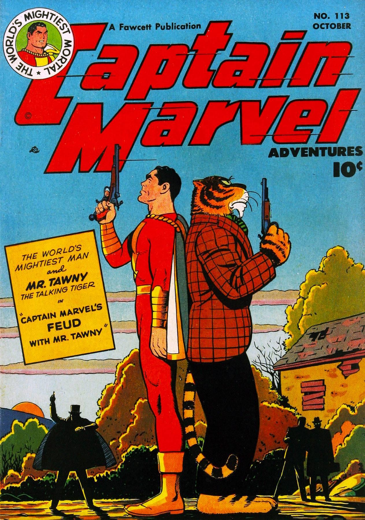 CaptainMarvelAdventures113