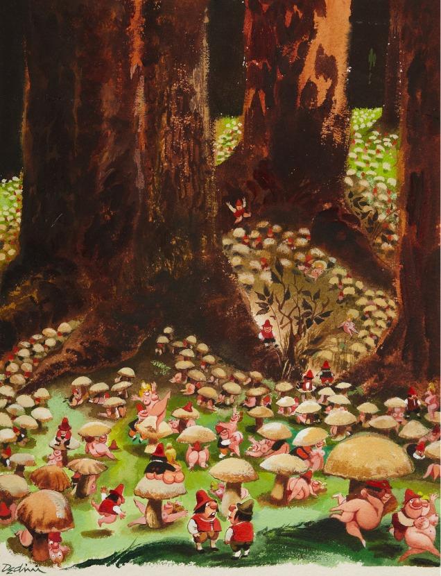 Dedini-MushroomScene