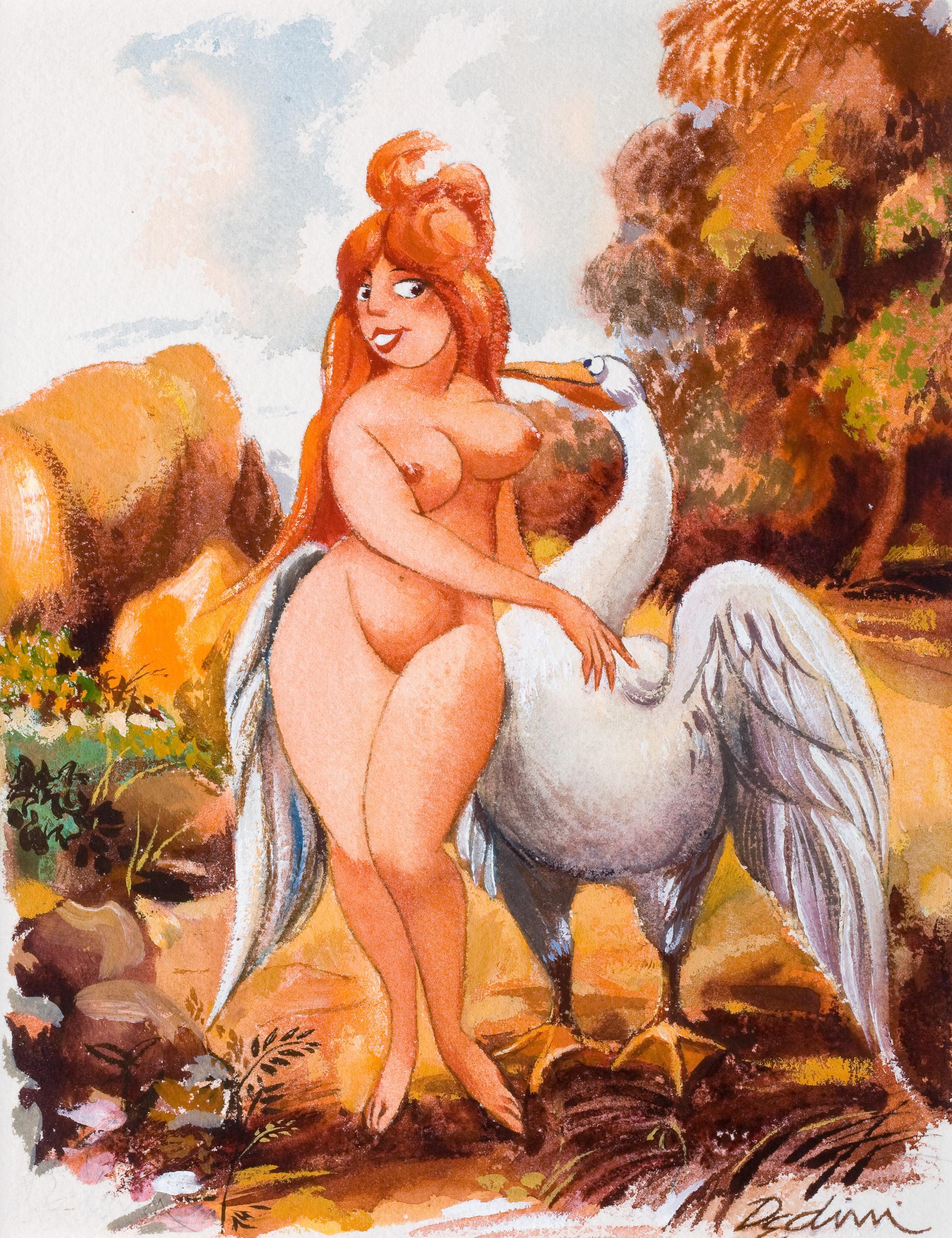 Dedini-Swan
