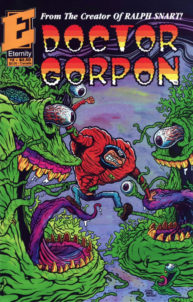 DoctorGorpon#2-MarcHansen