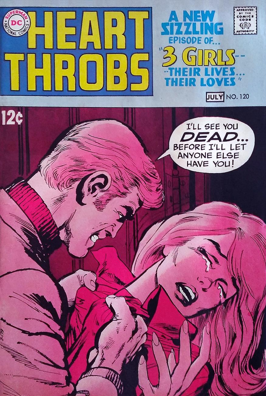 HeartThrobs120A