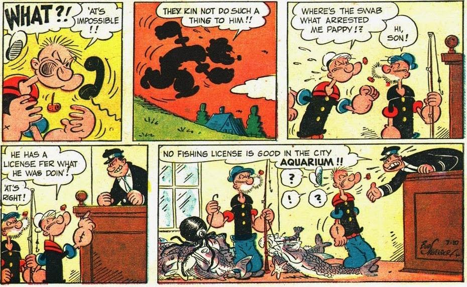 Popeye-1960-07-10