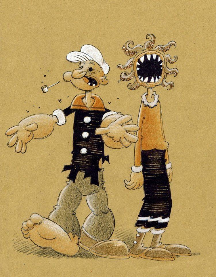 Popeye-Roger-Langridge