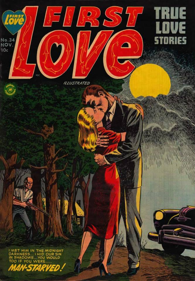 FirstLoveIllustrated34-1953