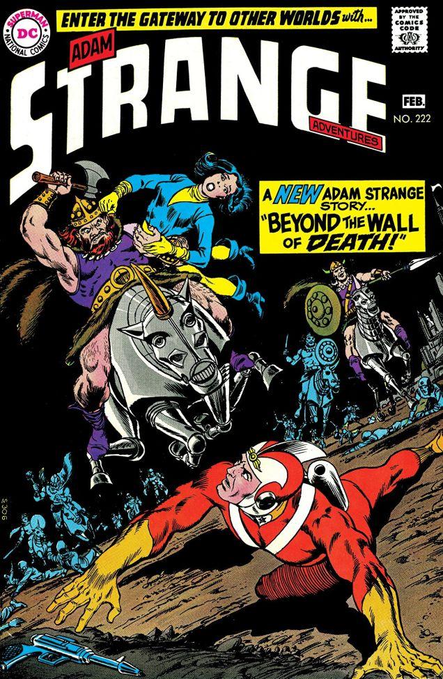StrangeAdventures222-MurphyAnderson