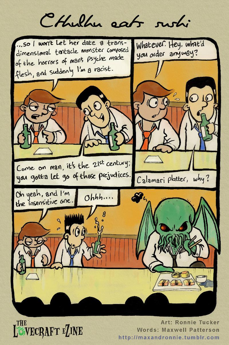 cthulhu_comics_0042-ChtulhuEatsSushi