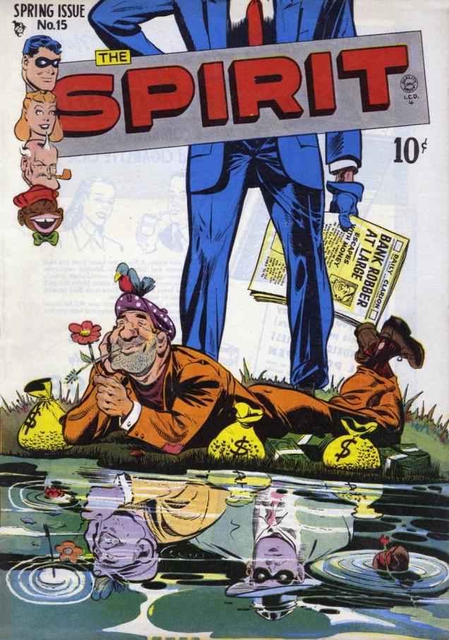 SpiritQ15A