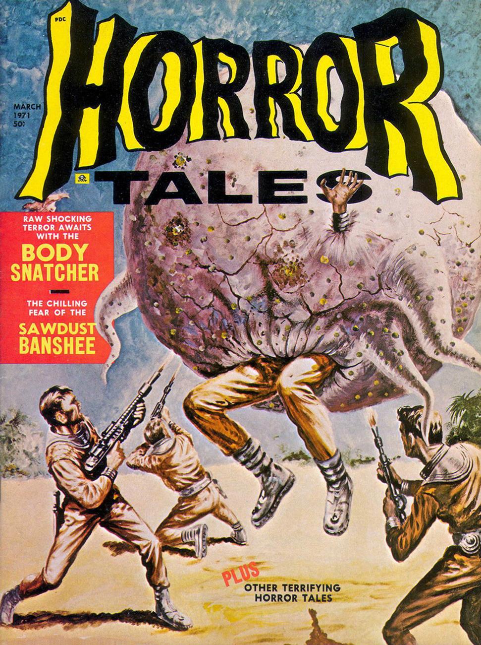 HorrorTalesV3#2A