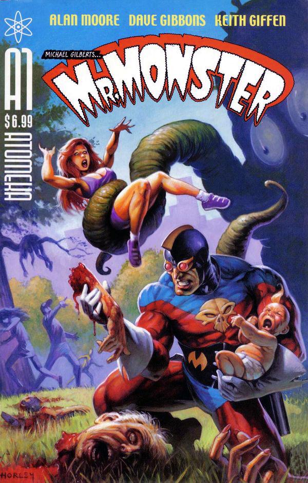 Mr.Monster-WhoWatchestheGarbagemen