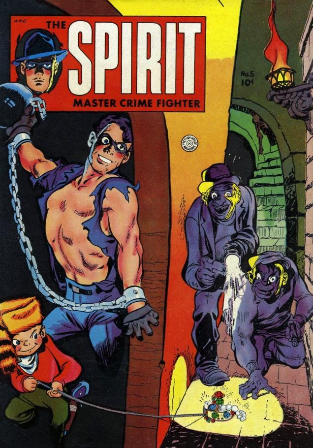 SpiritFH5A