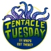 TentacleTuesdayIcon