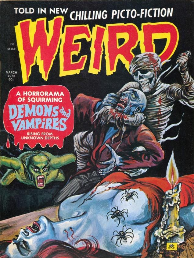 WeirdV6#2A