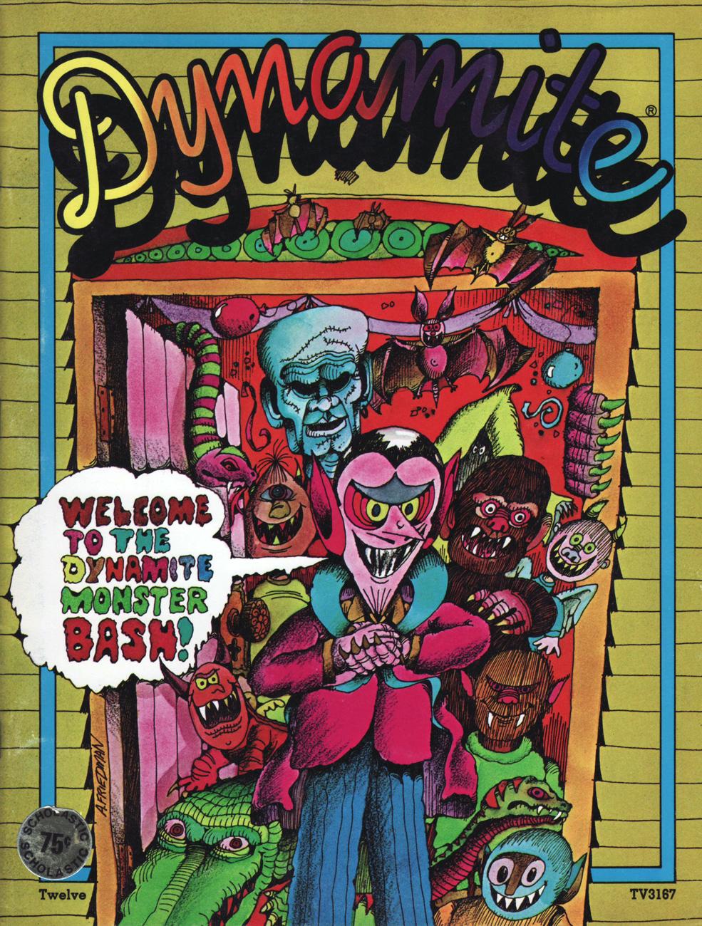 Dynamite12A