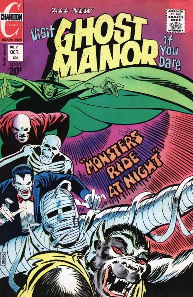 Ghost-Manor7A