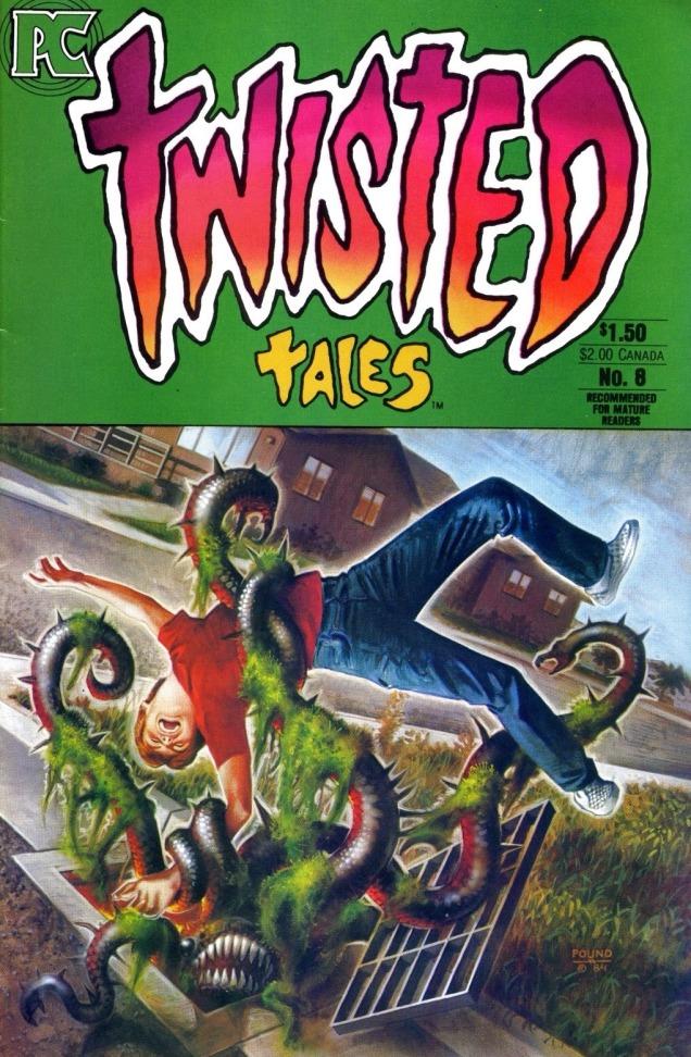 TwistedTales8-John Pound