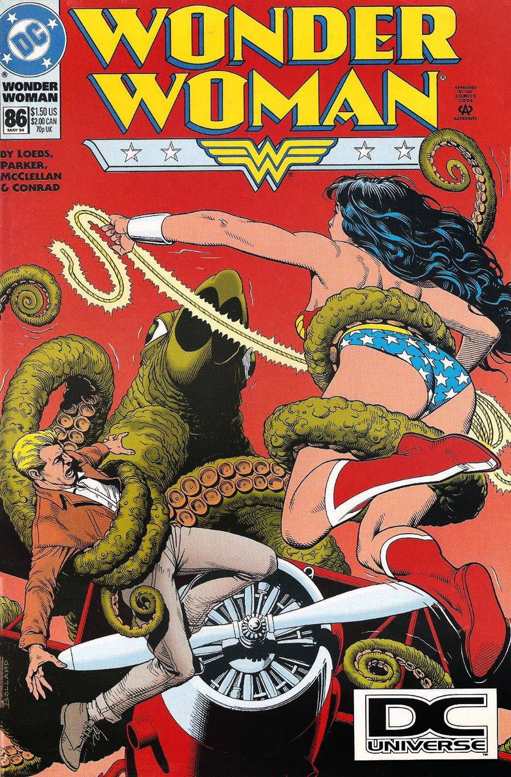 WonderWoman86-BrianBolland