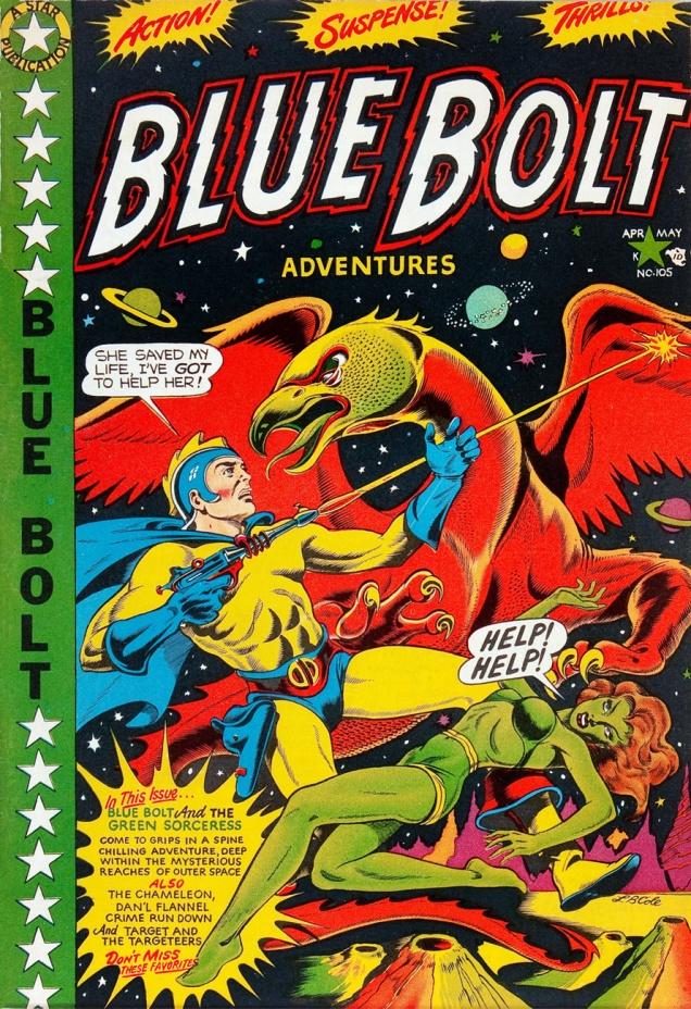 LBCole-BlueBolt105-1950
