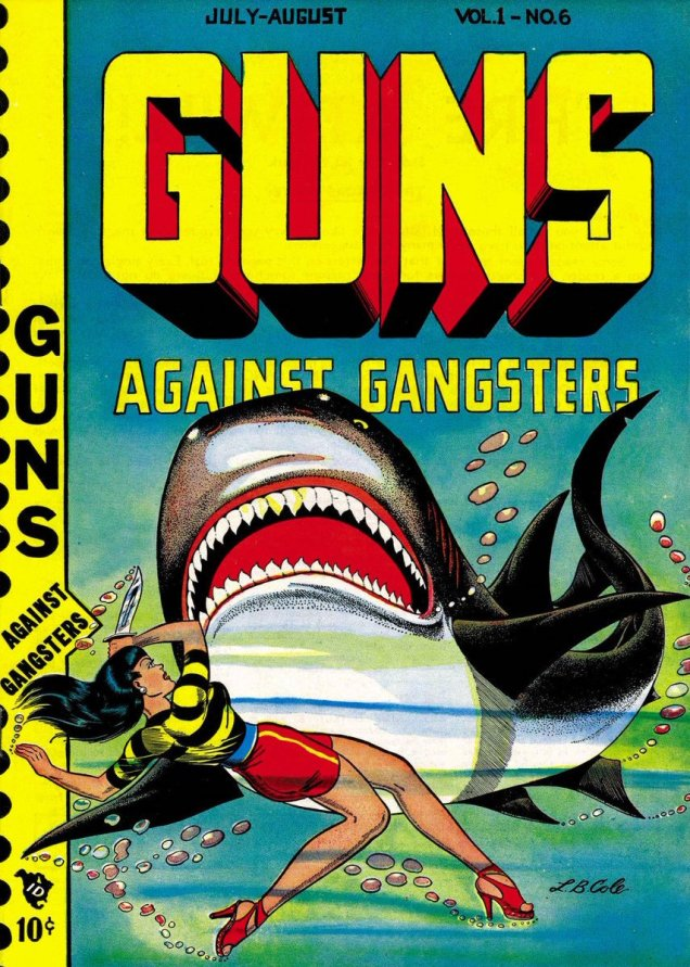 LBCole-GunsAgainstGansters