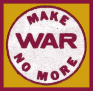 Make-War-No-MoreA
