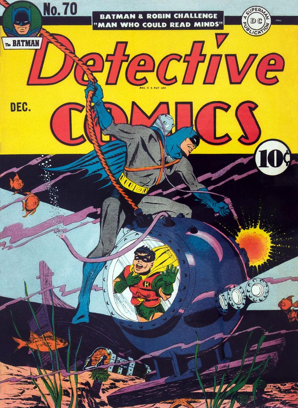 Detective70A