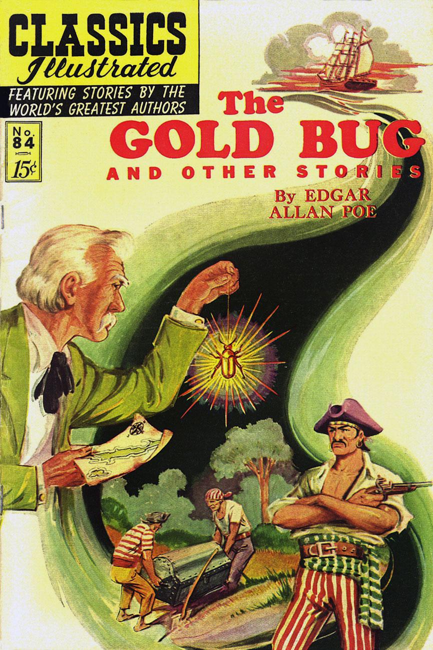 classicillustrated84goldbuga