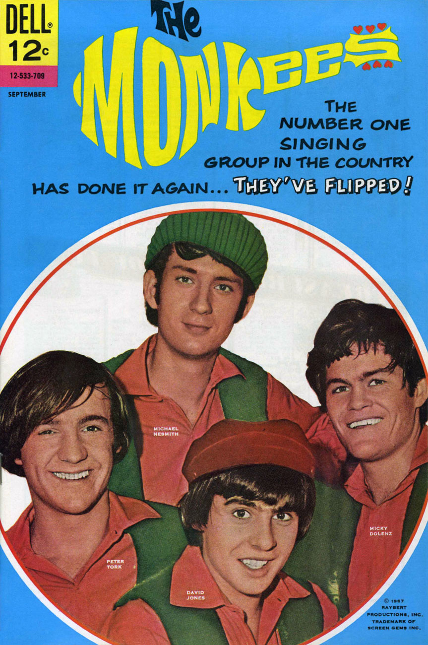 Monkees4A