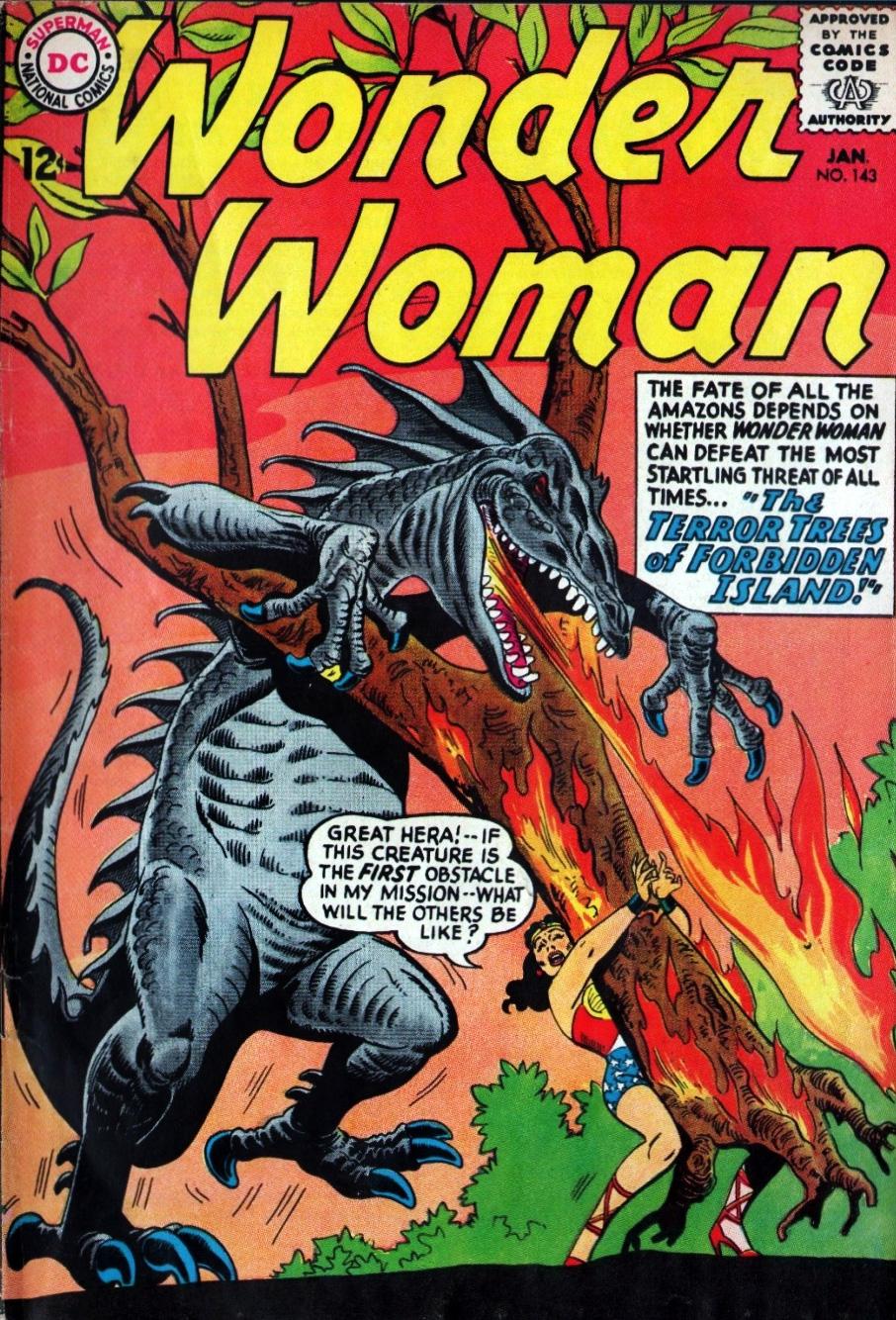 WonderWoman#143
