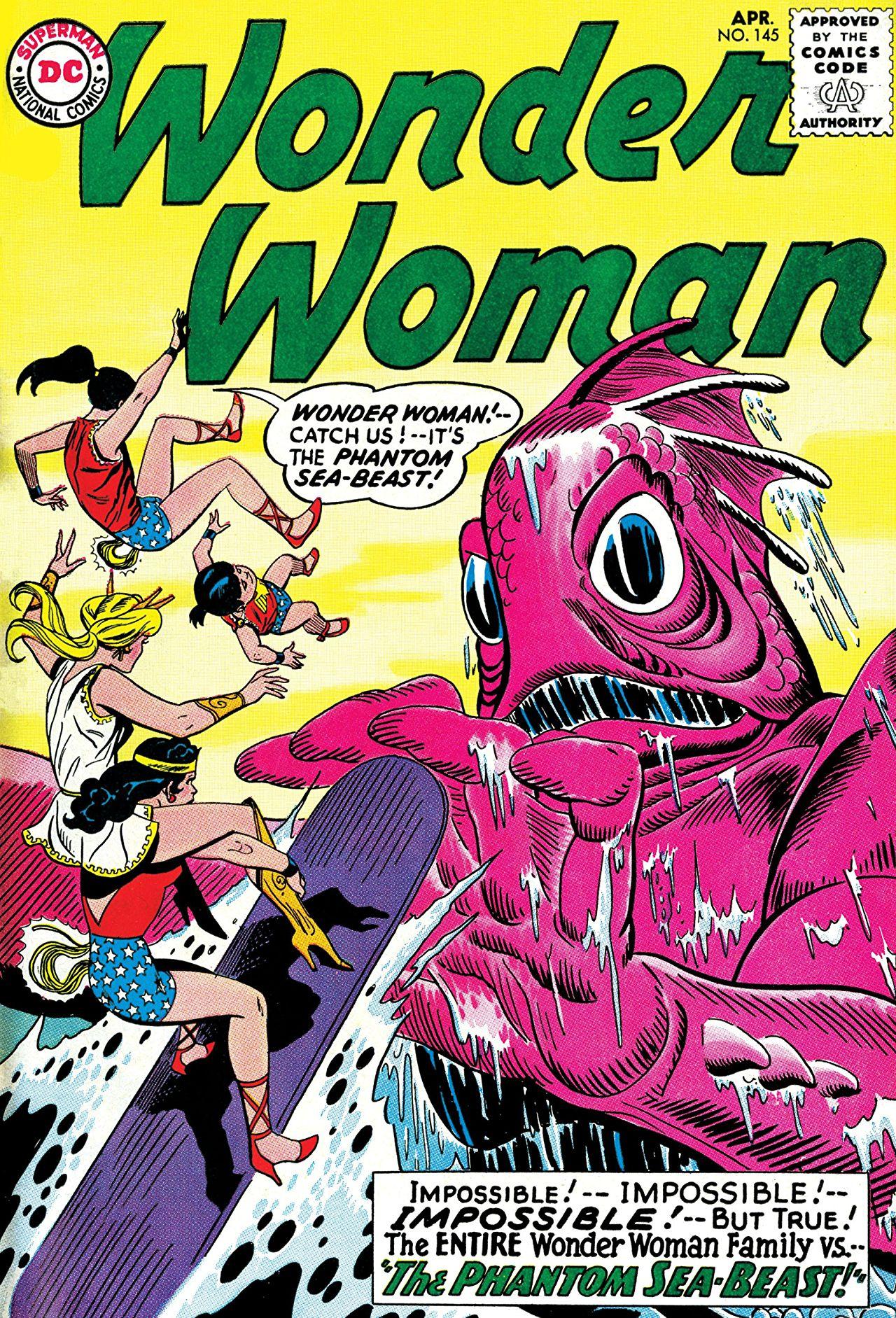 WonderWoman#145