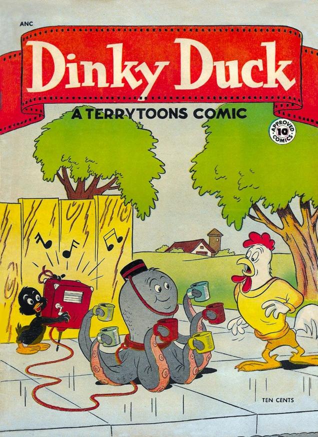 DinkyDuck10