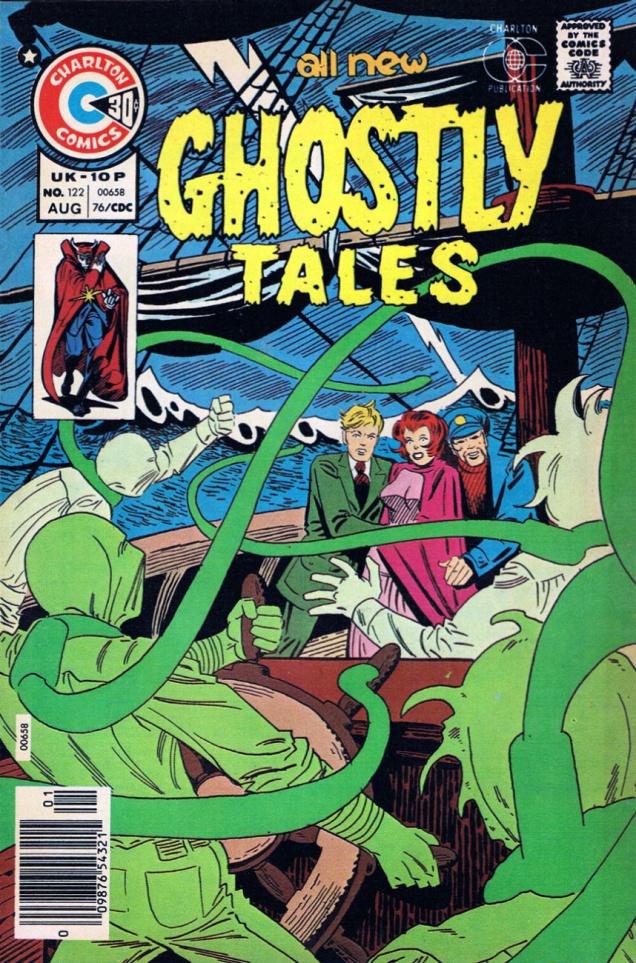 GhostlyTales#122-SteveDitko