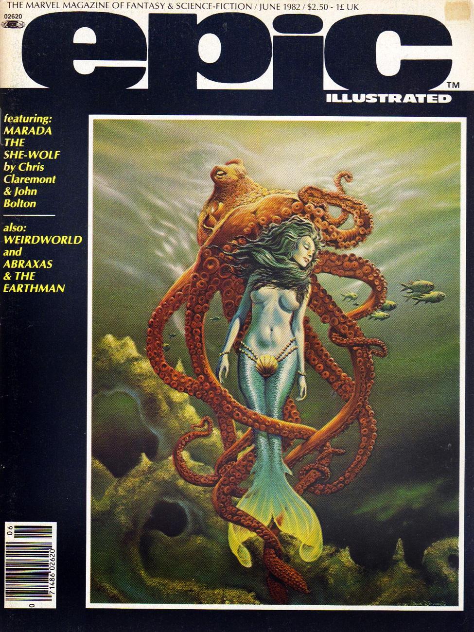 EpicIllustrated#12-FrankBrunner
