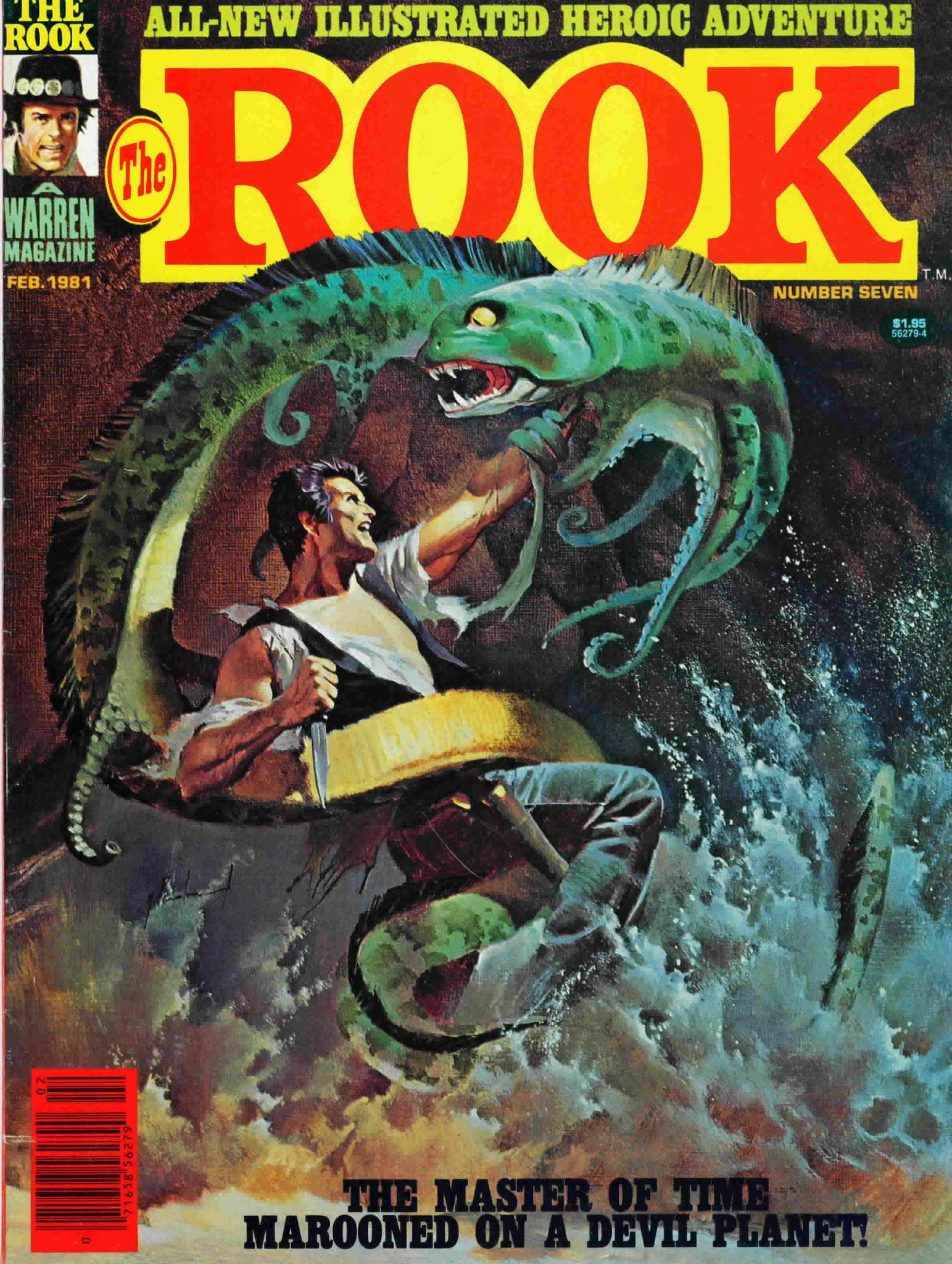 The Rook Magazine#7-JordiPenalva
