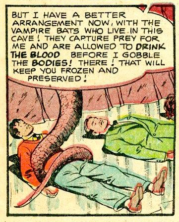 WhizComics#155-BattlesTheLegendHorror-vampirebats
