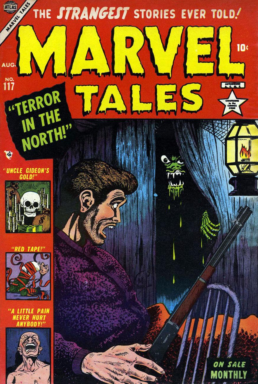 BillEverett-Marvel-Tales117A