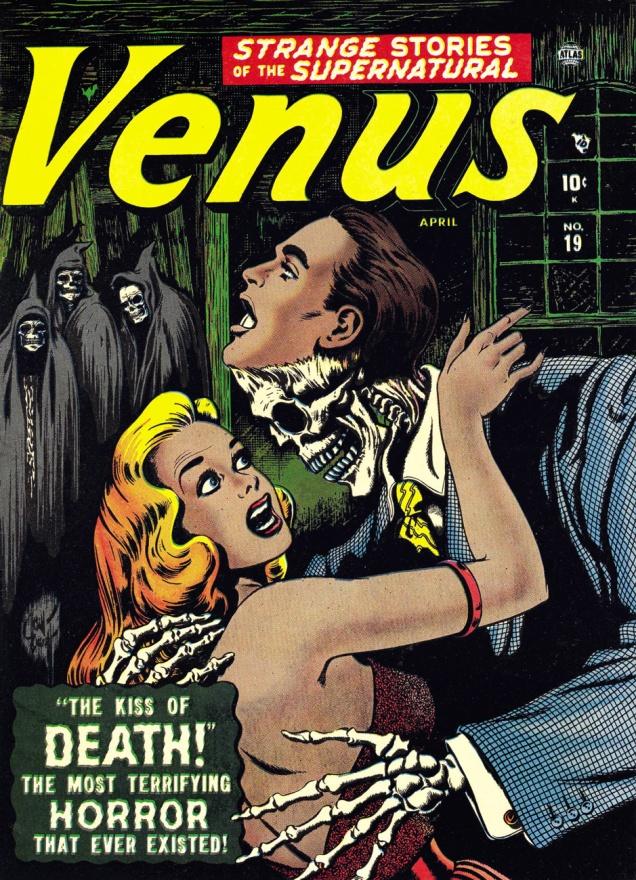 BillEverett-Venus19