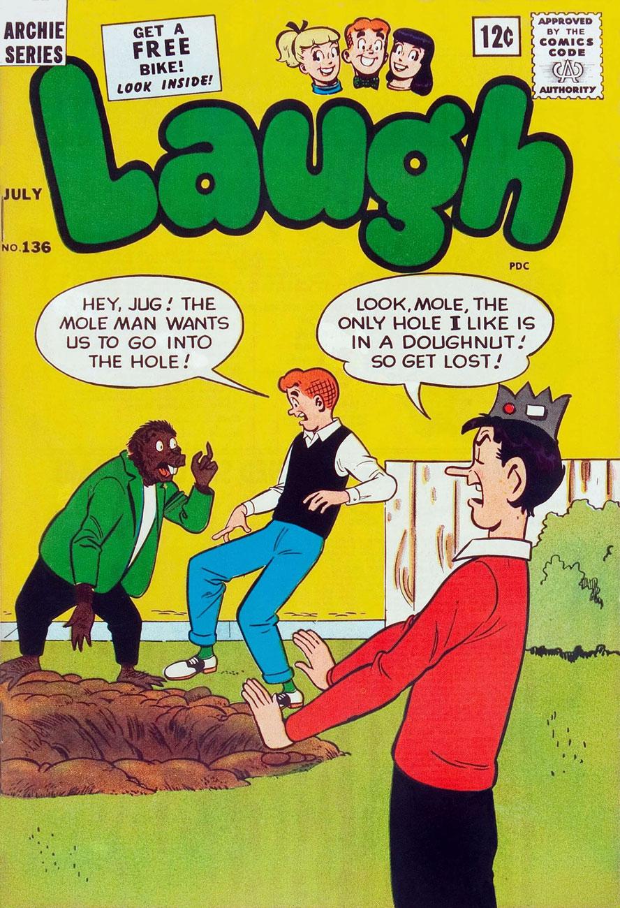 Laugh136A