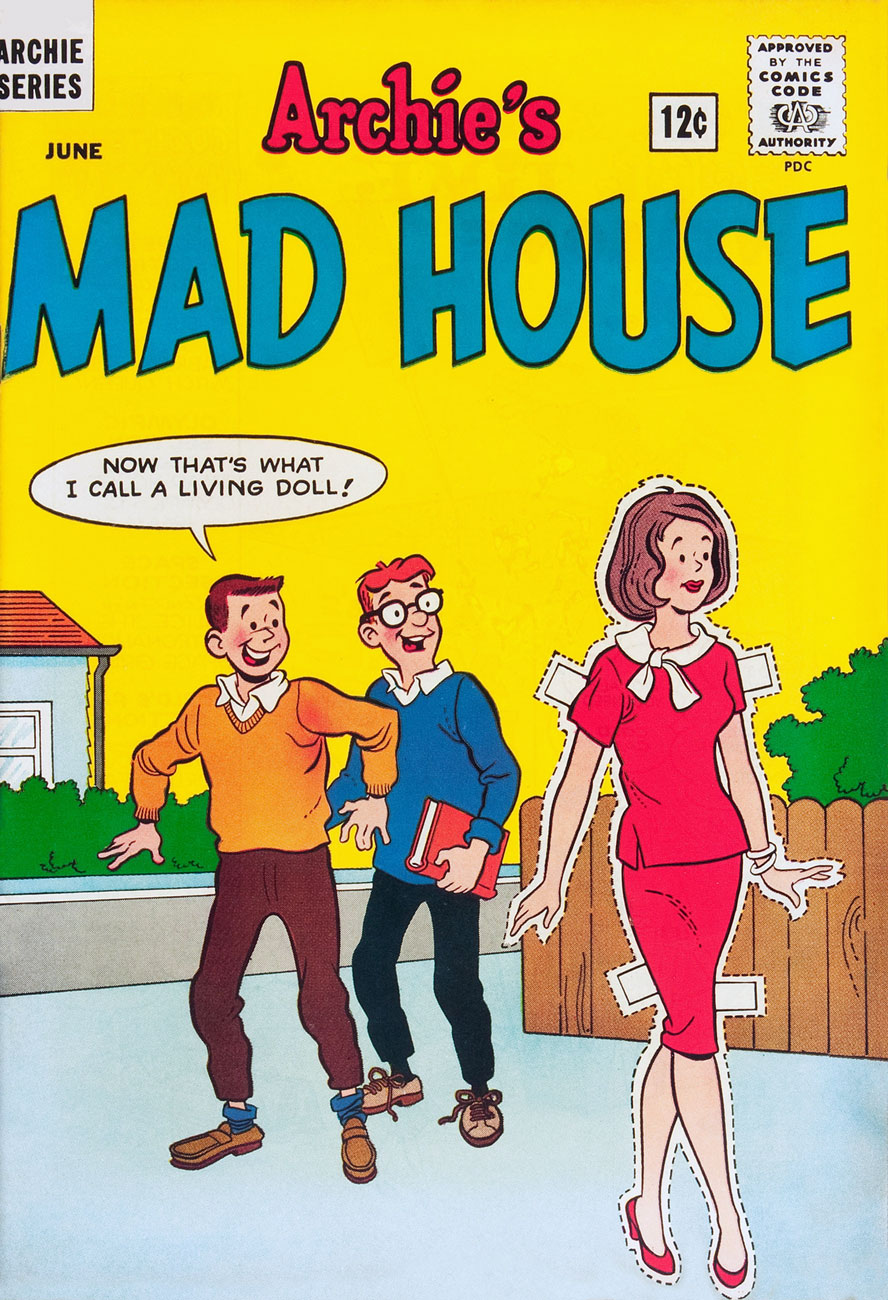 Madhouse33A
