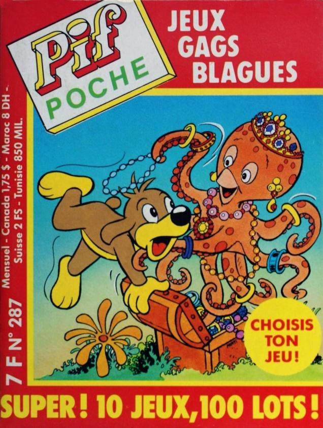 PifPoche287