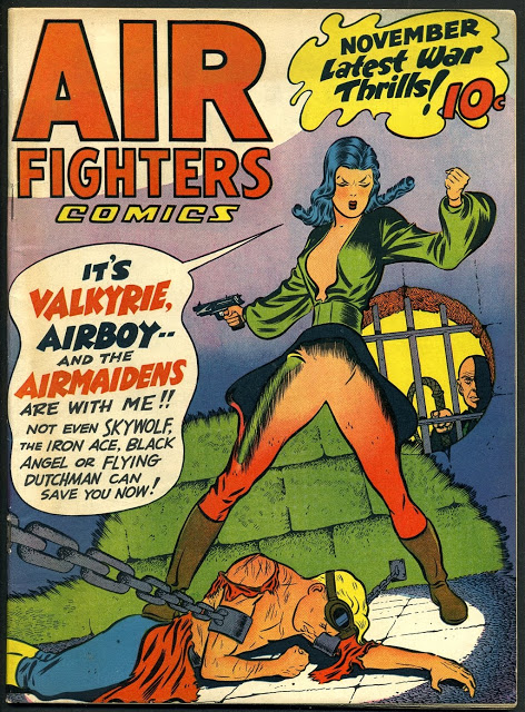 airfighterscomics-airboy-valkyrie